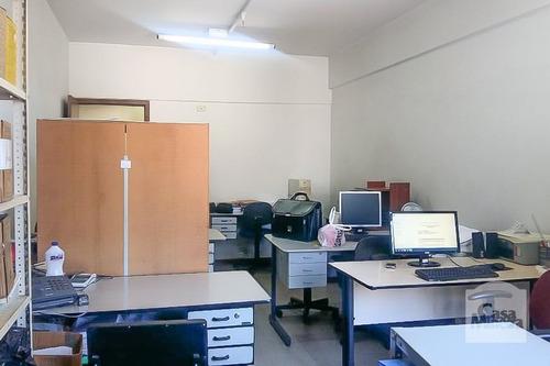Imagem 1 de 3 de Sala-andar À Venda No Lourdes - Código 234081 - 234081