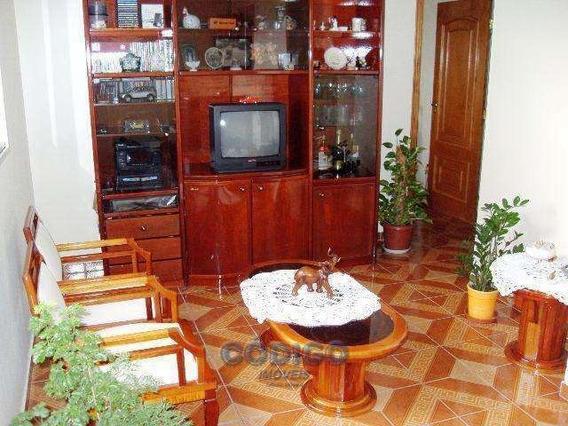 Apartamento 2 Dormitórios 1 Vaga - Bonsucesso - 237c-1