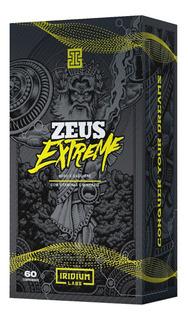 Zeus Extreme Iridium Labs Original Com Nota Fiscal 60 Comp