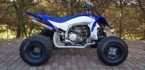 Yamaha Yfz 450 R 2011