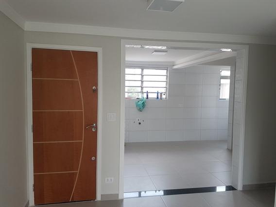Lindo Apartamento Totalmente Reformando