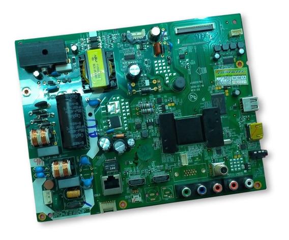 Placa Principal Sti Toshiba 32l2400 Novas