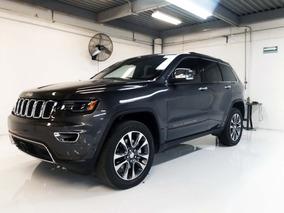 Blindada 2018 Jeep Grand Cherokee Lla 4x4 4 Plus Blindados