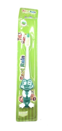 Cepillo Dental Infantil Con Figuras Diferentes Modelos