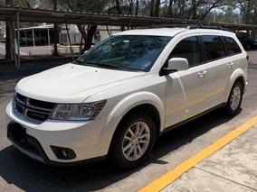 Dodge Journey 2.4 Sxt 7 Pas. At 2014