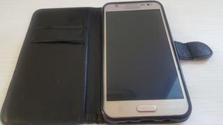Smartphone J5 Sm-j500m 8gb Android Quad Core - Usado