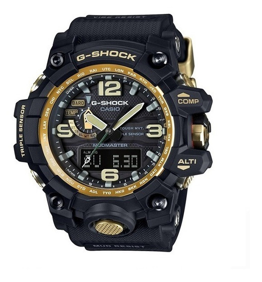 Reloj Casio Hombre Gshock Gwg1000gb | Mudmaster
