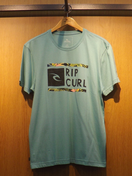 Camiseta Rip Curl #cte0548