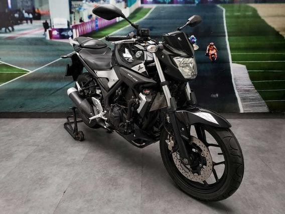 Yamaha Mt 03 Abs 2016/2017