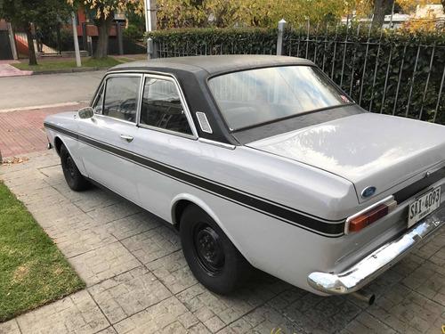 Ford Ft1700 Taunus
