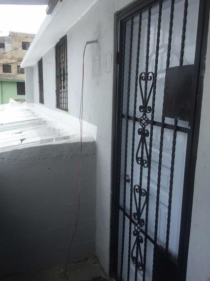 Apartamento Prox A Megacentro Rd$8,500