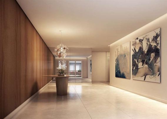 Apartamentos Na Planta, 67m Ao Lado Do Metrô