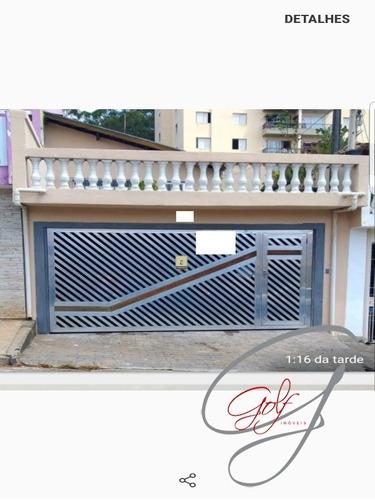 Imagem 1 de 9 de Casa Na Vila São Francisco 2 Dormitórios - Ca00490 - 69319066