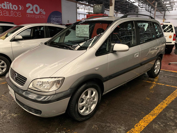 Chevrolet Zafira Ltz