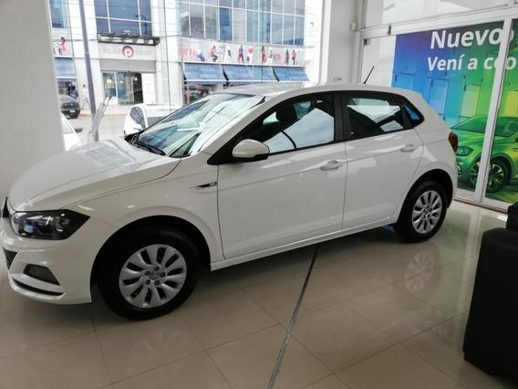 Nuevo Volkswagen Polo 5p 1.6 Trendline Manual 2020 0km!