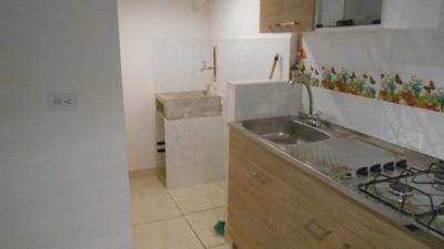 Aparta-estudio Arriendo Prado Centro Código 3450