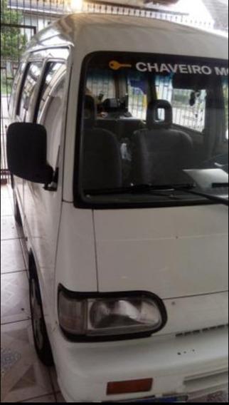 Kia Towner Van