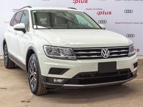 Volkswagen Tiguan Comfortline Dsg 1.4t 2018