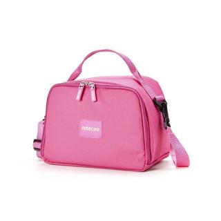 Bolsa Termica Notecare-urban 3 Potes Plus-rosa