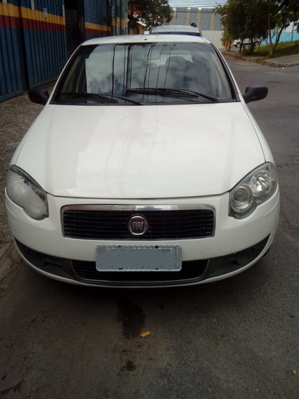 Fiat Palio 1.8 Elx Flex 2009/2010