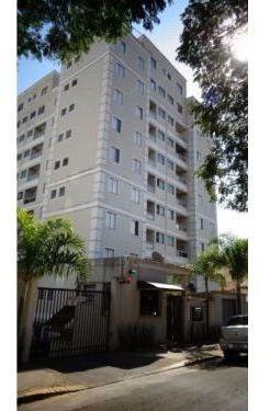 Apartamento Para Locação Jd. Brasil - 2217