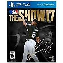 Ps4 Mlb The Show 17 Ps4
