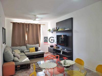 Apartamento Com 2 Dormitórios À Venda Por R$ 0 - Botafogo - Campinas/sp - Ap8034
