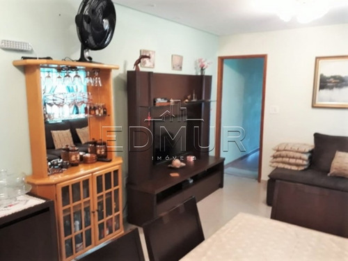 Imagem 1 de 15 de Apartamento - Vila Camilopolis - Ref: 2055 - V-2055