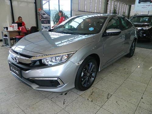 Honda Civic 2.0 Lx Cvt