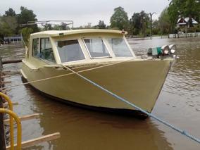 Crucero Yate Motor