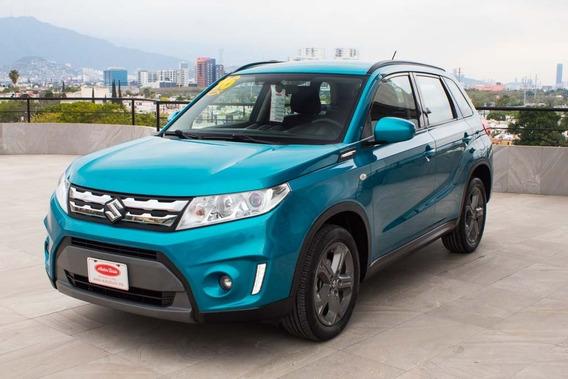 Suzuki Vitara Gls 2016