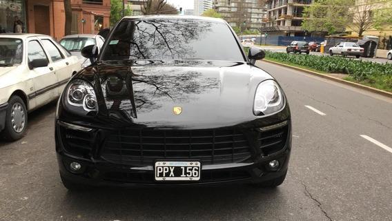 Porsche Macan 3.0 S 340cv
