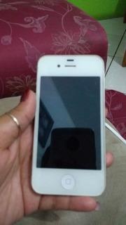 iPhone 4 (usado) Sem Marcas De Uso