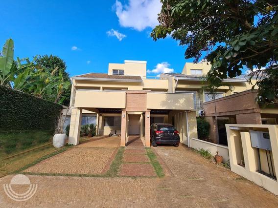 Casa Para Aluguel Em Parque Taquaral - Ca005884
