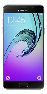 Samsung Galaxy A5 (2016) Dual SIM 16 GB Preto 2 GB RAM