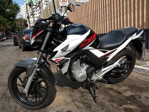 Honda Cb Twister Flex 250cc 2019