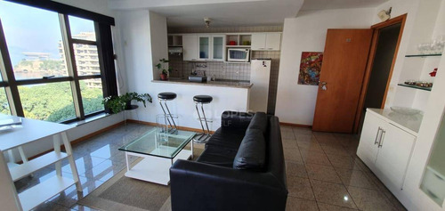 Loft À Venda, 55 M² Por R$ 600.000,00 - Ingá - Niterói/rj - Lf0001