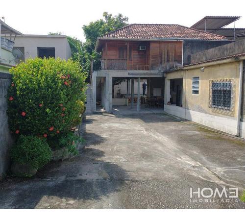 Imagem 1 de 25 de Duas Casas - R$ 300.000 Em Jardim Primavera - Ca0653