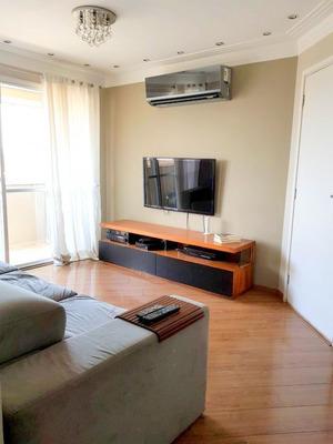 Apartamento Em Vila Leopoldina, São Paulo/sp De 78m² 3 Quartos À Venda Por R$ 639.000,00 - Ap116386