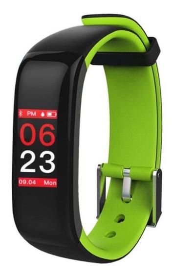 Relógio Smartband X10 Plus | Monitor Cardíaco | Bluetooth |
