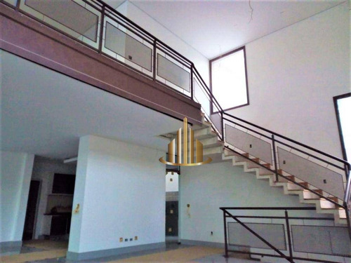Casa Com 4 Suítes À Venda, 450 M² Por R$ 4.500.000 - Alpha Conde - Barueri/sp - Ca2646