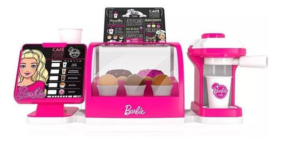 Cafeteria Fabulosa Barbie Cafeteira