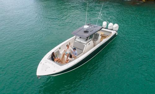 Fishing 390 Solarium Hp Mercury Ñ Sedna Carbrasmar