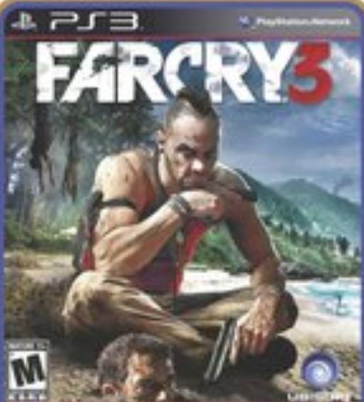 Far Cry 3 Ps3 Jogo Em Promoção Comprar