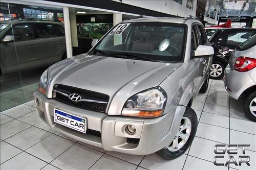 Hyundai Tucson Tucson 2.0 Mpfi Gls 16v 143cv 2wd Gasolina 4p
