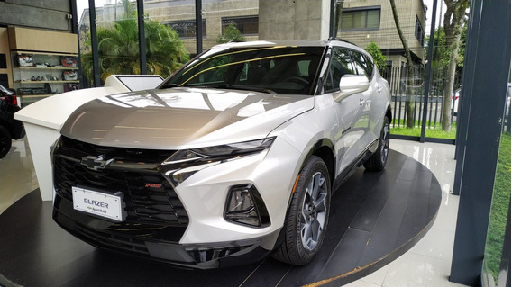 Chevrolet Blazer Rs 0 Km