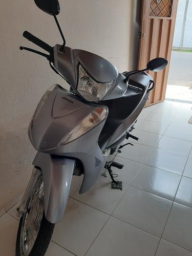 Imagem 1 de 3 de Honda 125 Flex