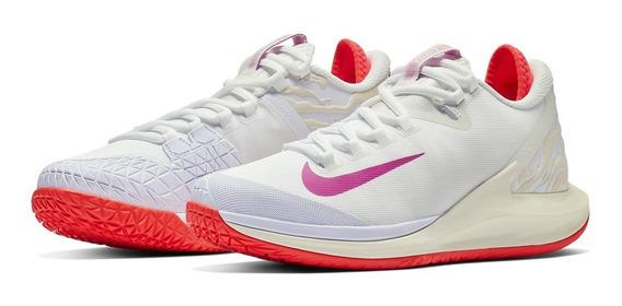 Zapatillas Tenis Padel W Nike Court Air Zoom Zero Melbourne