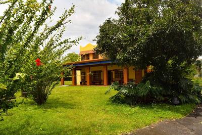 Casa Hospedaje El Bambu ( Talleres, Retiros, Congresos,)