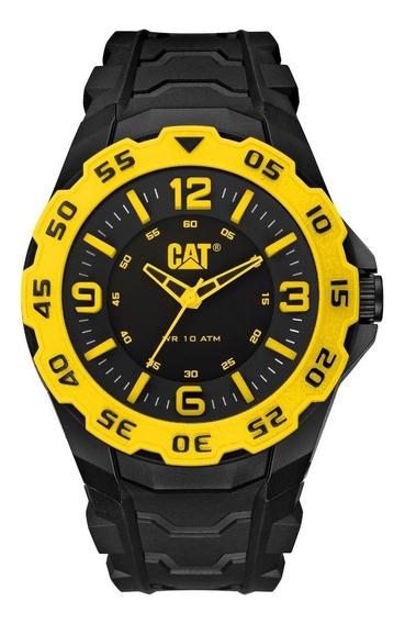 Caterpillar Hombre Original Reloj Importado